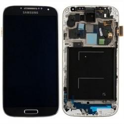 Samsung S4 Black LCD & Digitiser Complete i9505