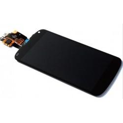 LG Nexus 4 LCD & Digitiser Complete E960