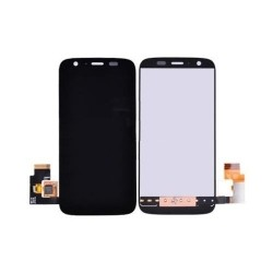Motorola Moto G LCD and Touch Screen with frame