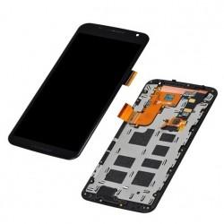 Motorola Nexus 6 LCD & Digitiser with Frame XT1100 XT1103
