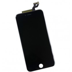 iPhone 6S Plus Black HQ LCD & Digitiser Complete