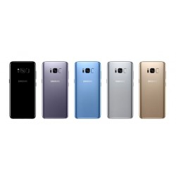 Samsung S8 Plus Glass Back Cover G955f