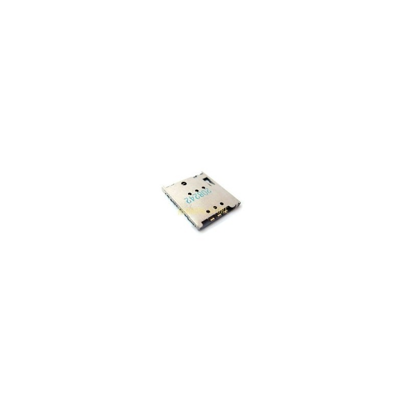 SIM Card Reader Module Part for Motorola Moto G Moto E XT1032 XT1021 Mobile