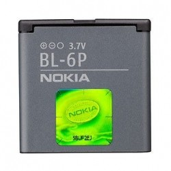 Nokia BL-6P Battery