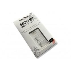 Noosy 3-in-1 Sim Adapter Kit