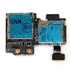 Samsung S4 SIM Card Reader Flex i9505