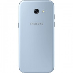 Samsung A5 2017 Glass Back Cover A520f