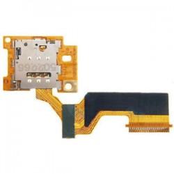 HTC One M9 SIM Card Reader Flex