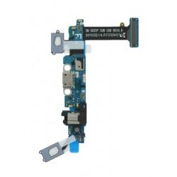 Samsung S6 G920f Charging Port Flex