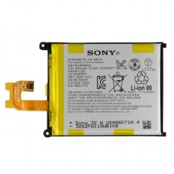 Sony Xperia Z2 Battery