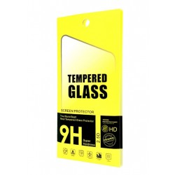 iPhone 5 / 5S / 5C / SE Tempered Glass Screen Protector