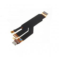 Sony Xperia XZ Charging Port Flex