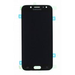 Samsung J5 2017 Black LCD & Digitiser Complete J530f GH97-20738A