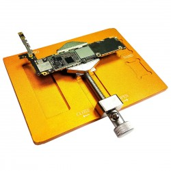 Multifunction Mobile PCB Holder
