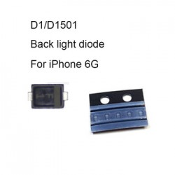 5x iPhone 6 & 6 Plus Backlight Diode D1501