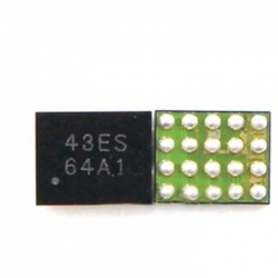 5x iPhone 6S, 6S Plus & SE Backlight 20 Pin IC U4020