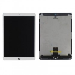 "iPad Pro 10.5"" White LCD & Digitiser Complete"
