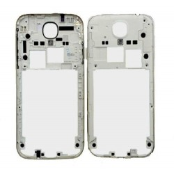 Samsung S4 Silver Chassis Housing i9500