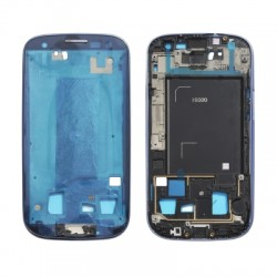 Samsung S3 Blue Chassis Housing i9300
