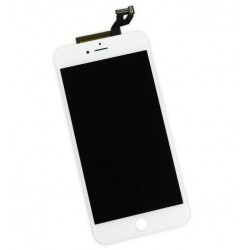 10 Pack of iPhone 6 Plus White HQ LCD & Digitiser Complete