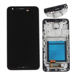 LG Nexus 5X LCD & Digitiser w/frame H790 H791 H798