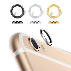 iPhone 6 Camera Lens (Multiple Colours)