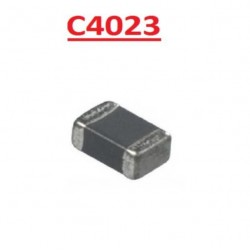 5x iPhone 6S, 6S Plus & SE Backlight Capacitor C4023