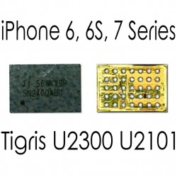 iPhone 6, 6 Plus, 6S, 6S Plus, 7, 7 Plus Tigris Charging IC U2300 U2101 SN2400AB0