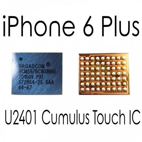 pretty nice 4353d d6768 iPhone 6 Plus Cumulus Touch IC U2401 - WS Parts