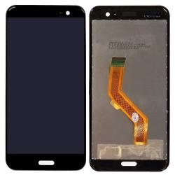 HTC U11 Black LCD & Digitiser Complete