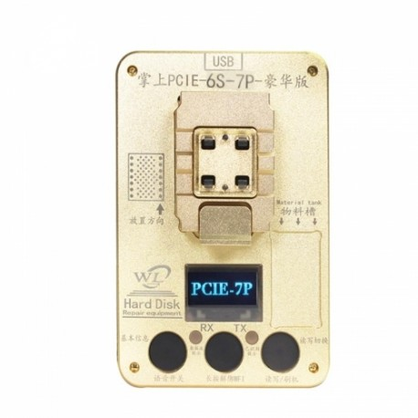 iPhone NAND Chip Reader, Writer, Programmer iP5S to iP6P