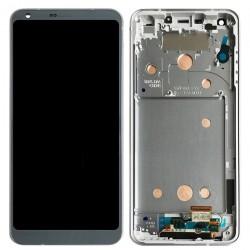 LG G6 LCD & Digitiser Complete with frame