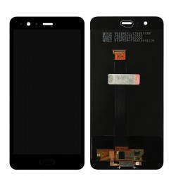 Huawei P10 Plus Black LCD & Digitiser VKY-L09 VKY-L29