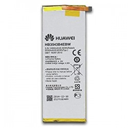 Genuine Huawei Ascend P7 Battery HB3543B4EBW