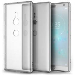 Sony Xperia XZ2 Clear Gel