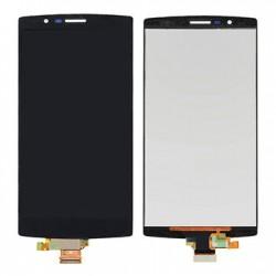 LG G4 H815 Black LCD & Digitiser in Frame