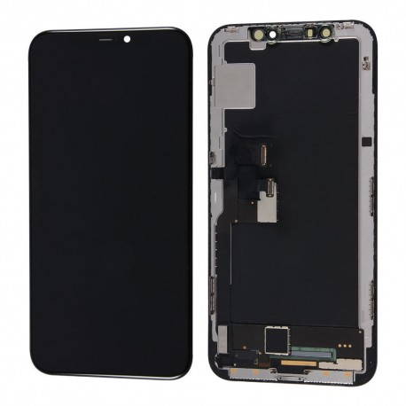 Apple iPhone X OLED LCD & Digitiser Complete