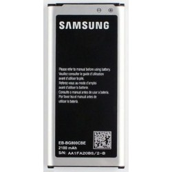 Samsung Galaxy S5 Mini Battery