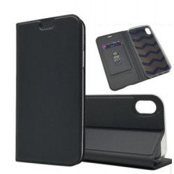 iPhone XS Max Wallet Stand Case