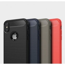 iPhone XS Max Carbon Armour Case (3 Colours)