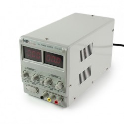 JLY PS-A305D 30V 5A Bench Power Supply