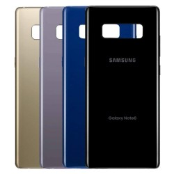 Samsung Note 8 Glass Back Panel Cover N950f