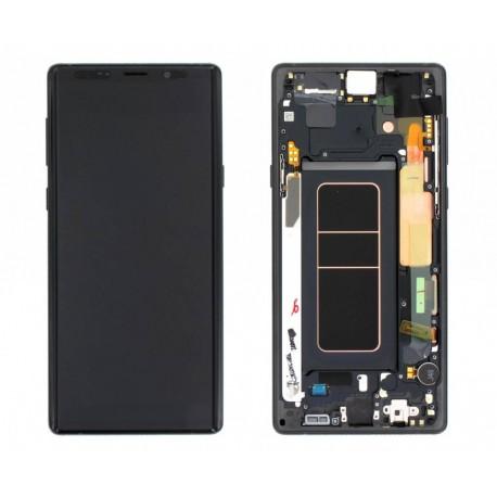 Samsung Note 9 Black LCD & Digitiser Complete N960f GH97-22269A