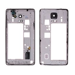 Samsung Note 4 Black Chassis Housing N910f