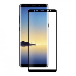 Eiger Samsung Note 8 3D Full Coverage Tempered Glass Clear N950f