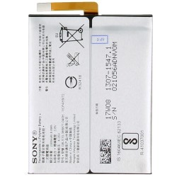 Sony Xperia X Battery