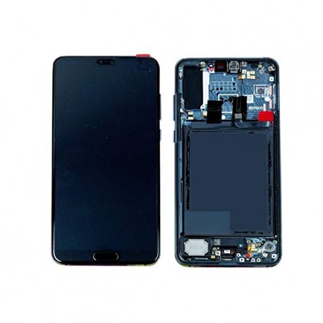 Huawei P20 Pro OLED LCD & Digitiser Complete CLT-L09