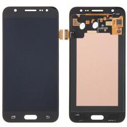 Samsung J5 Black LCD & Digitiser J500f GH97-17667B