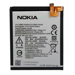 Nokia 8 Battery HE328 TA-1004