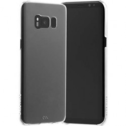 Case-Mate Barely There S8 Case in Clear G950